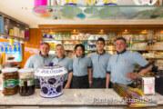 Winter adé: Eiscafé Venezia seit heute wieder geöffnet
