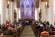 Perlen des Glaubens: Meditatives Konzert in der St. Sturmius Kirche