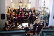 """""""Perlen des Glaubens"""" von Clemens Bittlinger am 23.03.2014 um 17 Uhr in der St. Sturmius Kirche."""