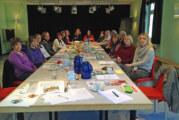 Frauen zurück in den Beruf: Treffen im Familienzentrum