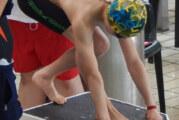 DLRG: Voller Erfolg für Ortsgruppe Rinteln bei den Landesmeisterschaften