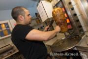 Mo´s Imbiss: Jungunternehmer übernimmt Geschäft in der Mühlenstraße