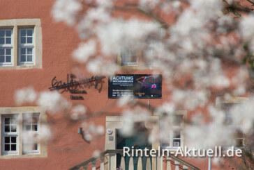 Die Eulenburg. Termine des Museums im April 2014