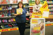 UNIKUM – Geschenke & Ideen: Jetzt auch mit DHL-Postshop