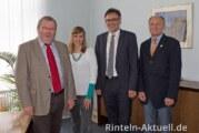 Neue Fachkoordinatorin für Kindertagesstätten in Rinteln, Hessisch-Oldendorf und Auetal