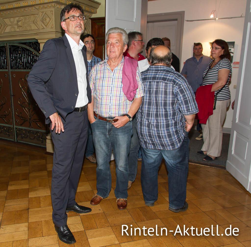 02 rintelnaktuell buergermeisterwahl2014 stichwahl priemer rauch amt kandidaten