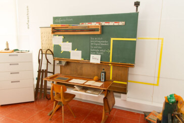 Wieder geöffnet: Heimatstube Exten – Museum für Dorfkultur
