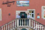 Rinteln im Fokus: Begehrte Neubürger präsentieren Fotoausstellung in der Eulenburg