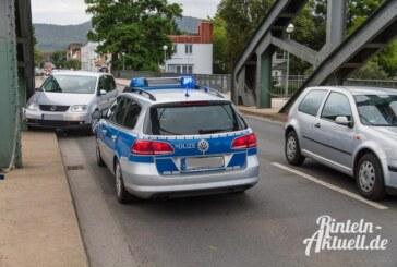 (April, April) Nach Unfall auf Weserbrücke in 2014: Komplettsperrung und Sanierung erforderlich?