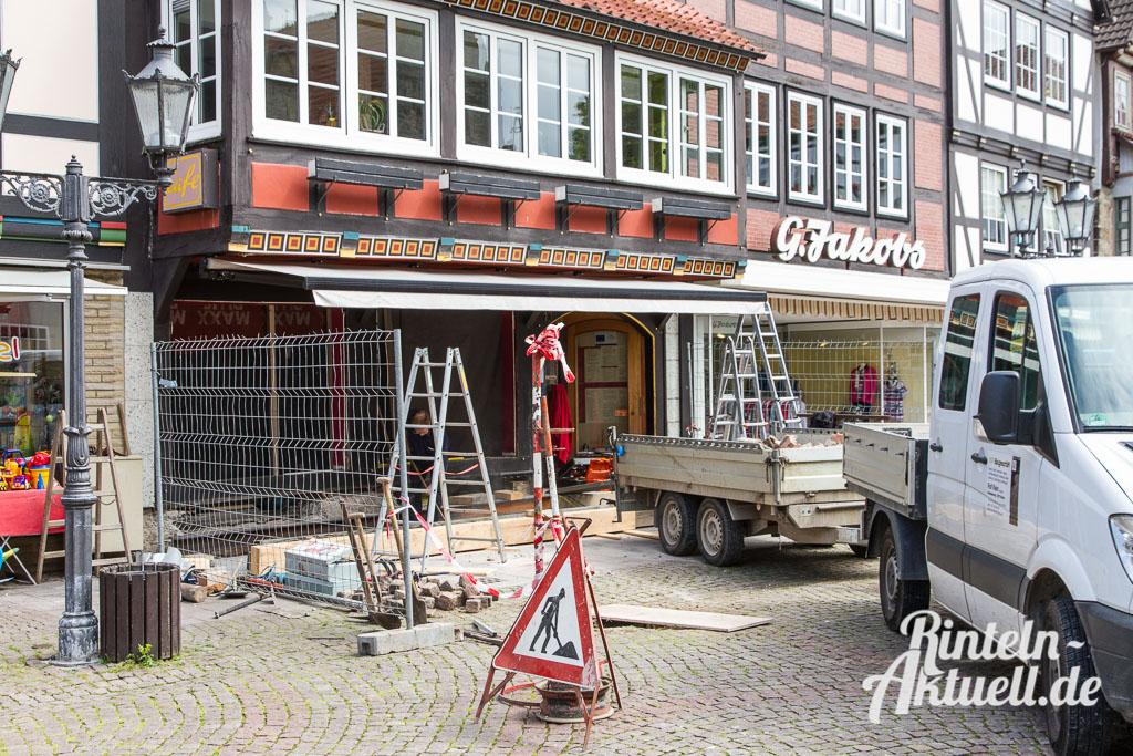 02 rintelnaktuell cafe sinke umbau marktplatz