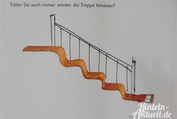 """""""Opfer"""": Weisser Ring zeigt bewegende Ausstellung in der Sparkasse Schaumburg"""