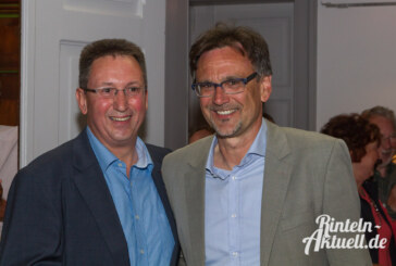 Rintelns neuer Bürgermeister heißt Thomas Priemer