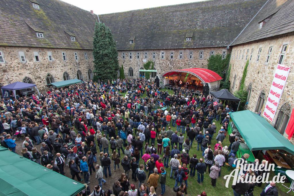 10 rintelnaktuell irishfolk moellenbeck kloster musik keltics nobody knows festival