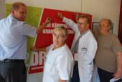2/Drittel: Drohender Kollaps für die Mehrheit aller niedersächsischen Krankenhäuser
