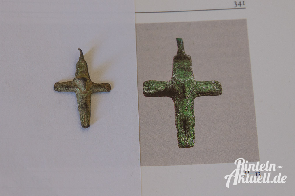 01 rintelnaktuell archaeologie schaumburger land ausgrabungen historie