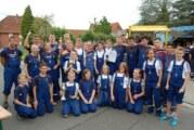 Stadtwettbewerbe der Jugendfeuerwehren: Doppelsieg für Möllenbeck