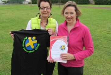 Pluspunkt Gesundheit: VTR bekommt Auszeichnung für Qualität