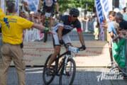 Blut, Schweiß und Tränen: Der 2. Stüken-Wesergold Mountainbike Cup begeistert Rinteln