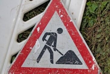 Bauarbeiten an der Bahn: Zwei neue Vollsperrungen ab dem 13.9.2014