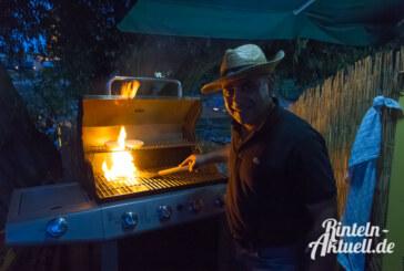 Bo, der Burger-Meister: Bodega Beach Club ab sofort mit Leckereien vom Grill