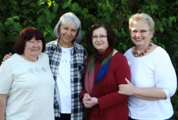 Hospizverein Rinteln: Start der 3. Kindertrauergruppe