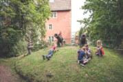 Rinteln im Fokus: Fotografie-Workshop durch die historische Altstadt
