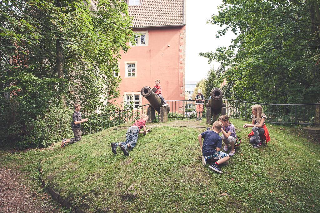 01 rintelnaktuell fotorallye museum eulenburg aktion stadt