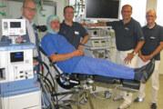 Ab 1. Oktober: Start der Operationstätigkeit der Schulter- und Gelenkchirurgie am Krankenhaus Rinteln