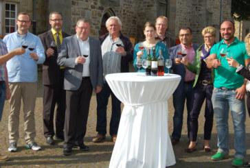 Rintelner Weintage: Das Gastro-Event vom 02. bis 05. Oktober 2014 auf dem Rintelner Kirchplatz