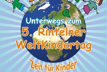 Am 20. September ist die Rintelner Innenstadt in Kinderhand