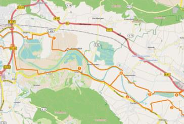 Radroute Weser Erleben: Acht Erlebnispunkte mit dem Rad entdecken