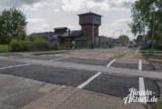 """Freie Fahrt von Nord nach Süd: Die Bauarbeiten am Bahnübergang """"Mindener Straße"""" sind beendet"""