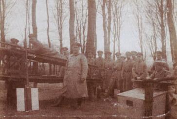 Vortrag im Museum: Rinteln zu Beginn des Ersten Weltkriegs