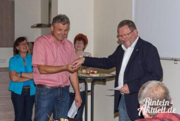 Botschaft aus Stein: Einweihung des neuen Bürgerhauses in Uchtdorf