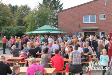 Dorffest in Engern am 27. und 28.09.2014