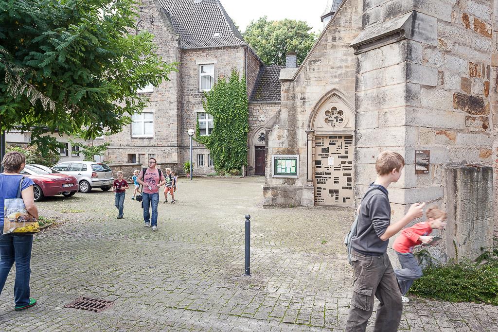 03 rintelnaktuell fotorallye museum eulenburg aktion stadt