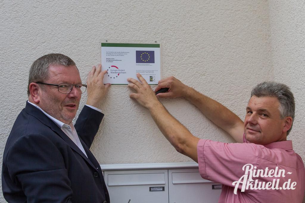 03 rintelnaktuell uchtdorf buergerhaus einweihung dorfgemeinschaft ortsteil neubau