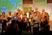 5000 Euro für NABU Rinteln: Niedersächsischer Umweltpreis belohnt Engagement