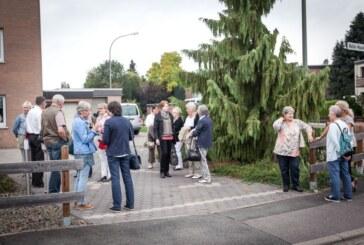 Mobile Biokiste: Zum Jubiläum ein Ausflug in die Ölmühle Solling
