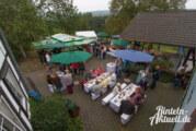 Ofenhof Schaumburg: So war´s bei der Party mit Live-Musik am 20.09.2014
