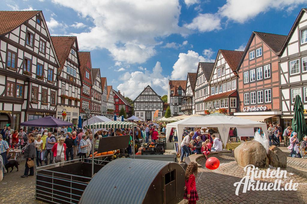 18 rintelnaktuell oeko bauernmarkt innenstadt zentrum wochenende