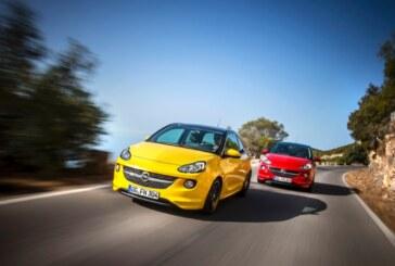Rückruf: Bestimmte Opel Adam und Corsa Modelle sofort überprüfen, nicht mehr fahren