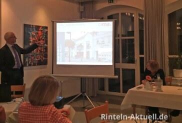 Quadratur des Kreises: Zwischenbericht zum Masterplan Rintelner Innenstadt vorgestellt