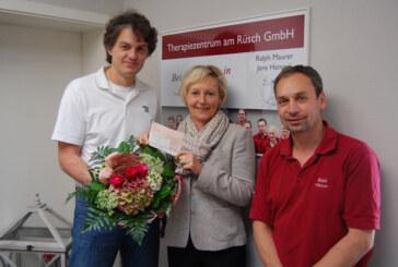 600 Euro Spende: Kinderschutzbund Rinteln erhält Unterstützung für seine Arbeit