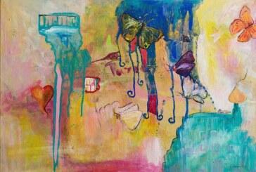 Galerie Innenstadt: Kunst und Handel vereint vom 7.11. – 22.11.2014