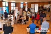25 Arbeitgeber werben um neue Azubis: 4. Tag der Ausbildung