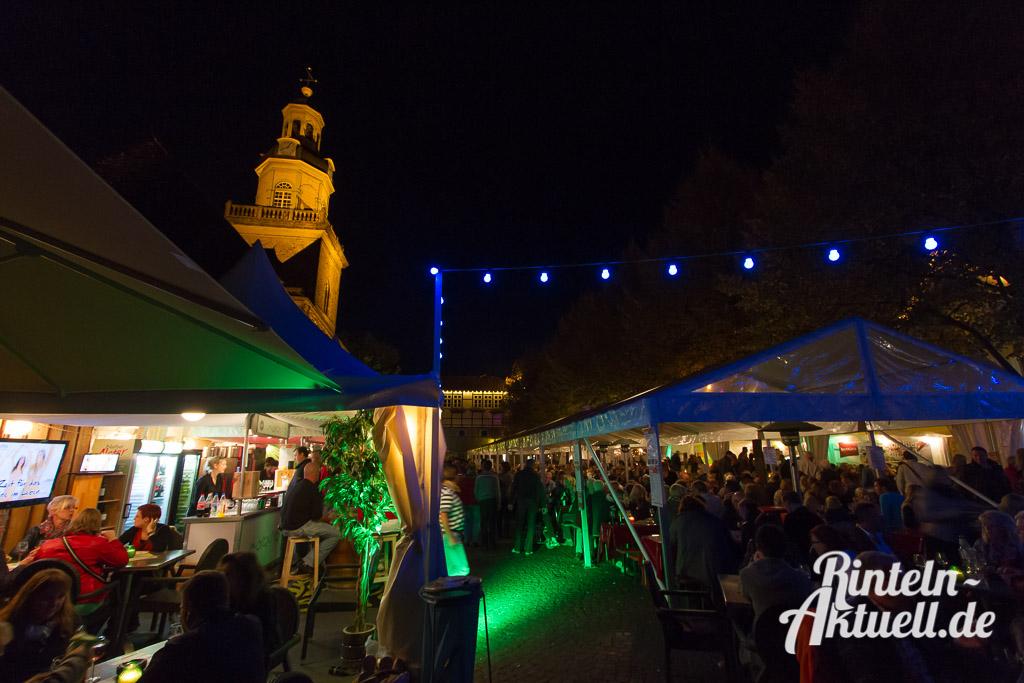 18 rintelnaktuell weintage fest gastronomie essen trinken kirchplatz event 2014
