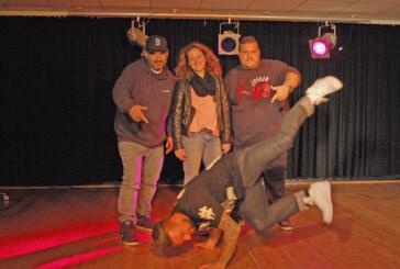 Manchmal muss man nicht immer jung sein: Alle Altersklassen bei City-Talent Casting in Rinteln