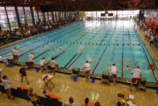 DLRG Ortsgruppe Rinteln bei den 42. Deutschen Meisterschaften im Rettungsschwimmen
