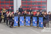 Blasorchester der Feuerwehr Rinteln: Adventskonzert in der St. Nikolai Kirche am 6.12.2014